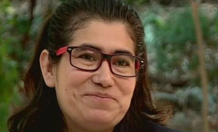 Três meses depois do estupro, Francisca descobriu que estava grávida. Foto: Reprodução/BBC