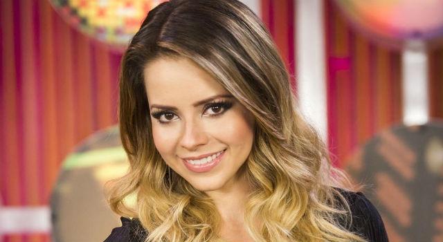 Cantora se apresentou recentemente em Pernambuco. Foto: Globo/divulgação