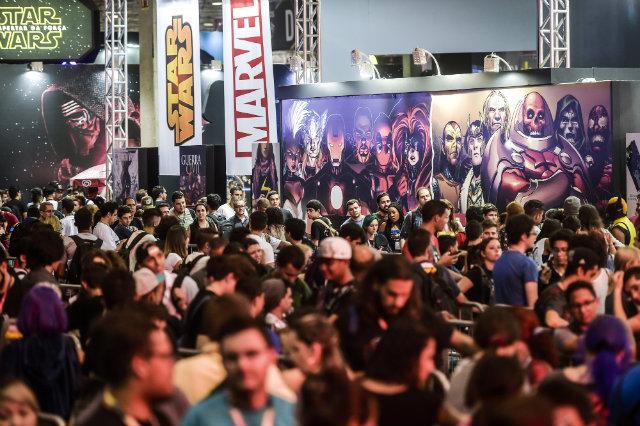 Os ingressos ainda estão disponíveis e podem ser adquiridos até esta quarta-feira (12) na loja Nagem do Shopping Recife e na bilheteria do Centro de Convenções. Foto: Gustavo Scatena/Divulgação