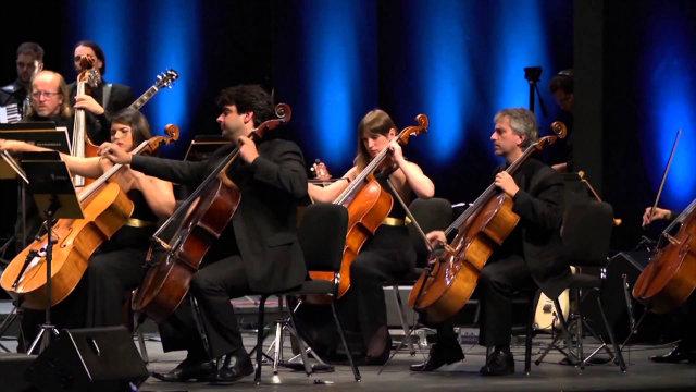 Formada no ano 2000, a Orquestra Ouro Preto foi indicado ao Grammy Latino, em 2007, na categoria de Melhor Álbum Instrumental pelo trabalho em Latinidades. Foto: YouTube/Reprodução