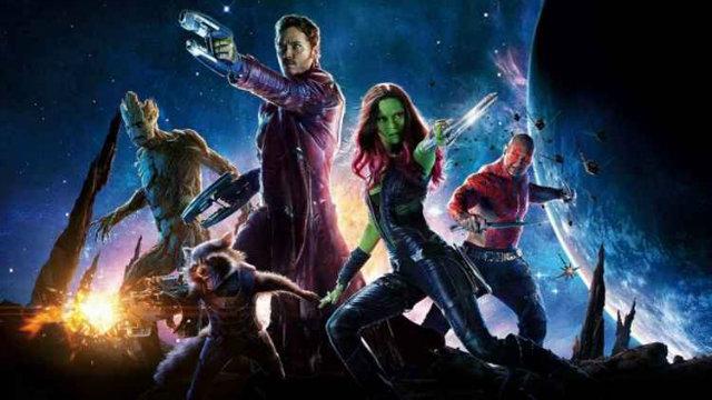 Marvel exibiu com exclusividade cenas inéditas do filme na Comic Con Experience Tour Nordeste. Foto: Disney/Divulgação
