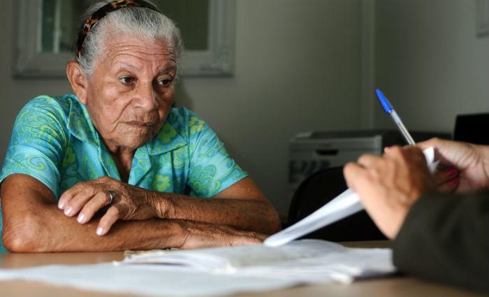 Olinda ganha primeira unidade de atendimento da Defensoria Pública do Estado. Foto: Cecilia de Sá Pereira/DP