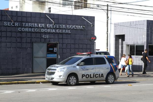 Corregedoria da SDS também está investigando o coronel. Foto: Rafael Martins/DP.