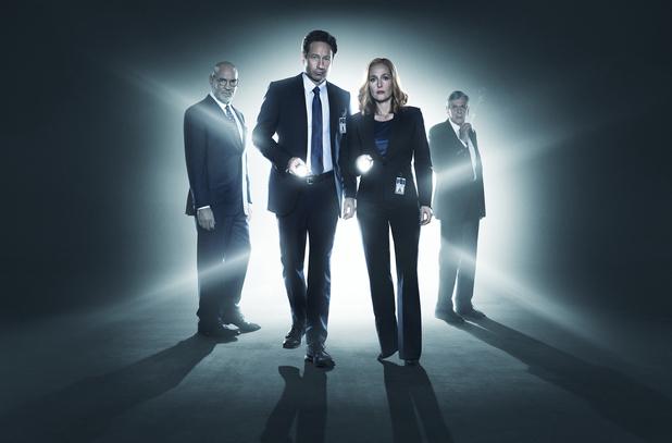 Além da dupla de protagonistas, restante do elenco deve reprisar os papéis. Foto: Fox/Divulgação