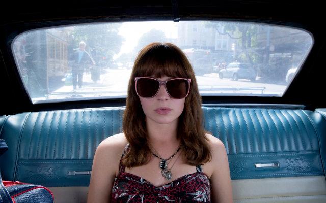 Produção é estrelada pela atriz Britt Robertson. Foto: Netflix/Divulgação