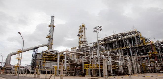 Gerente das obras na refinaria, Glauco Legatti recebeu R$ 15 milhões. Foto: Petrobras/Reprodução