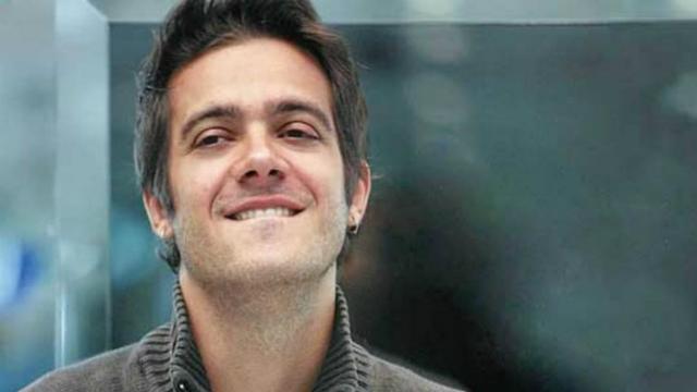 Consultoria de Max Porto seria online e sigilosa, informa anúncio. Foto: Rede Globo/Reprodução