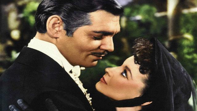 Filme produzido por David O. Selznick e dirigido por Victor Fleming foi lançado em 1939. Foto: Selznick International Pictures/Divulgação