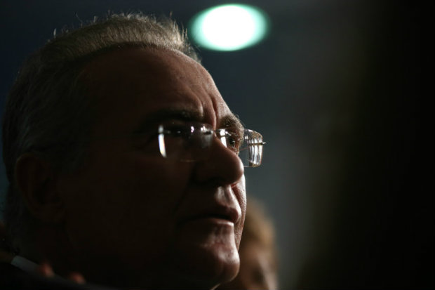 Peemedebista criticou reforma trabalhista - Foto: Fabio Rodrigues Pozzebom/ Agência Brasil