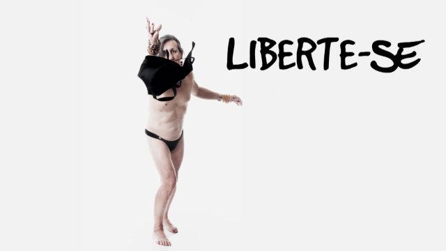 O documentário tem como ponto de partida divagações de  Laerte em relação à própria vida. Foto: Netflix/Divulgação