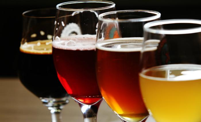 Segundo pesquisadores, o efeito da cerveja é mais eficaz que paracetamol Foto: Peu Ricardo/Esp.DP