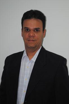Paulo Aguiar do Monte é professor de Economia da Universidade Federal da Paraíba. Foto: Arquivo pessoal