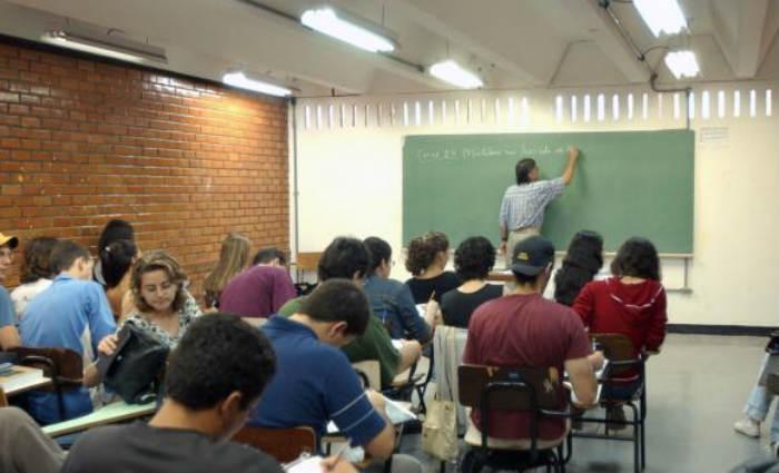 O prazo para se inscrever termina às 23h59 do dia 19 de maio, pelo site do Enem. Foto: Arquivo/Agência Brasil (Foto: Arquivo/Agência Brasil)