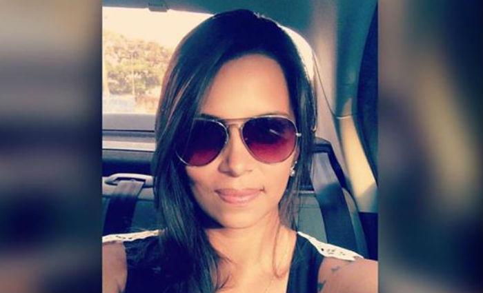 No dia 5 de abril, a fisioterapeuta foi encontrada morta no flat em que morava, em Boa Viagem. Foto: Reprodução/ Facebook
