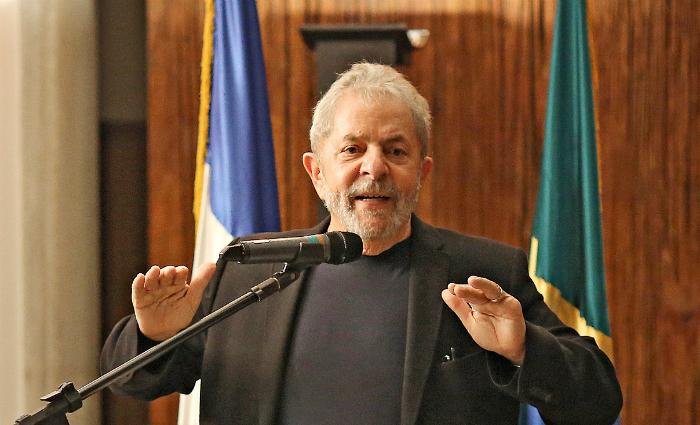 Justiça proíbe acampamentos em Curitiba por causa de depoimento de Lula