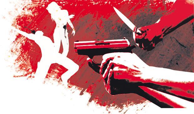 Resultado de imagem para violencia em pernambuco