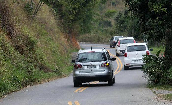 O ministro disse que todas as obras de pavimentação do Pará contam com orçamento de R$ 644 milhões. Foto: Carlos Magno/GERJ