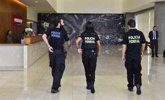 Será aberto procedimento administrativo para investigar o envolvimento dos citados nas duas operações da Polícia Federal. Foto: Rovena Rosa/Agência Brasil