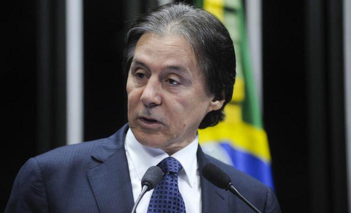 A reforma fixa em 2% a alíquota mínima do imposto e amplia a lista de serviços alcançados pelo ISS. Foto: Marcos Oliveira/Agência Senado