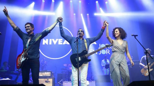 Jorge Ben Jor é o homenageado da 6ª edição do evento. Foto: Leo Aversa/Divulgação