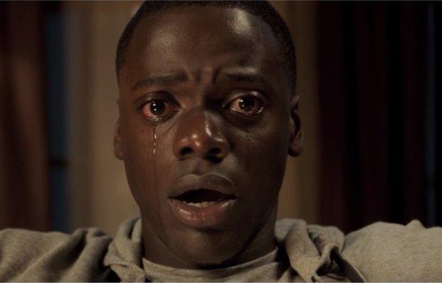 O protagonista, Daniel Kaluuya, é mais conhecido na TV, por papéis em Skins e Black Mirror. Foto: Universal Pictures/Divulgação