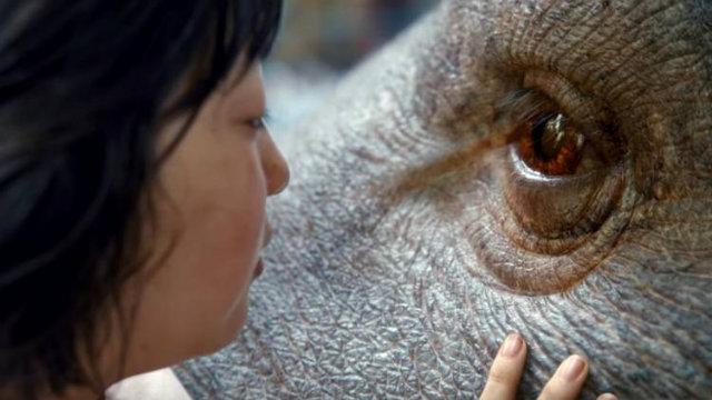 Okja chega à plataforma de streaming no dia 28 de junho. Foto: Netflix/Reprodução