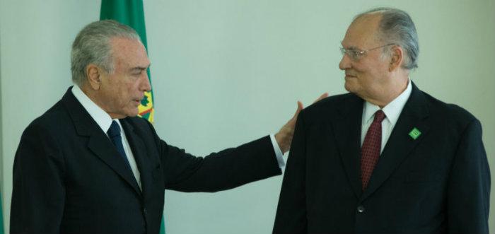 O parlamentar paulista deixou o cargo nesta quinta-feira. Foto: Lula Marques / AGPT