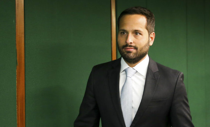 Ele lembra ter deixado o cargo há exatos seis meses, em novembro de 2016. Foto: Marcelo Camargo/ Agência Brasil