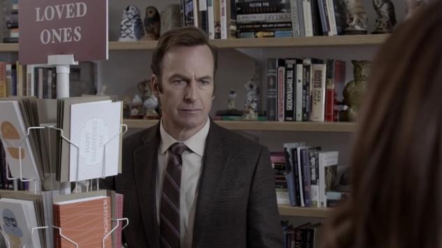 Protagonista de Better Call Saul assina roteiro e estrela filme. Foto: Netflix/divulgação