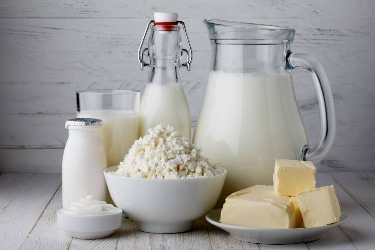 Sinônimo de vida, leite ganha destaque, com dia especial comemorado nesta quinta-feira. Foto: Reprodução/Internet/Expopec