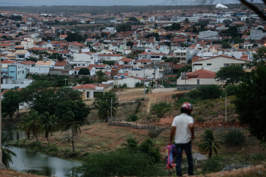Implantação da UCI em Salgueiro é importante para população local e do entorno, já que unidade mais próxima fica a 250 km. Foto: Rafael Martins/DP (Rafael Martins/DP)