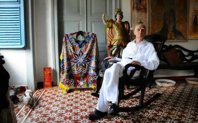 Poeta faleceu em julho de 2014 e 90 anos de nascimento serão celebrados com eventos em Pernambuco e em outro lugares do Brasil. Foto: Blenda Souto Maior/DP