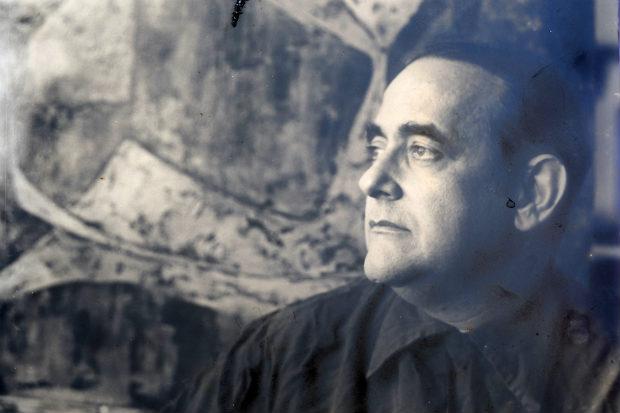 Artista viveu entre 1910 e 1987 e foi amigo de nomes como Gilberto Freyre e Cândido Portinari. Crédito: Coleção Lula Cardoso Ayres Filho/Divulgação