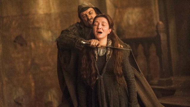 Atualmente, fãs da série da HBO aguardam pela sétima temporada da produção, prevista para estrear no dia 16 de julho. Foto: HBO/Reprodução