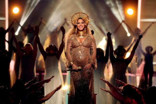 Cantora é mãe de gêmeos. Foto: Getty Images/reprodução