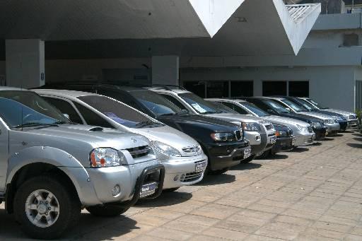 Pernambuco está na 3ª posição no ranking de financiamento de veículos no Nordeste. Crédito: Julio Jacobina/DP
