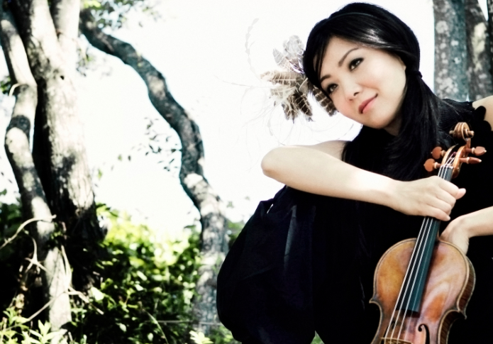 Yi-Jia Susanne tocará no Virtusi. Foto: Virtuosi/divulgação