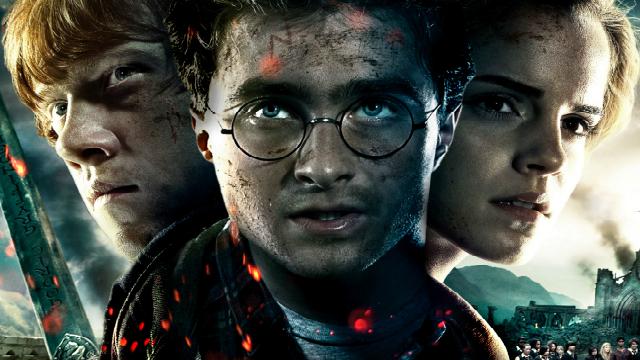 A história de Harry, Rony e Hermione está completando 20 anos. Foto: Warner/Divulgação
