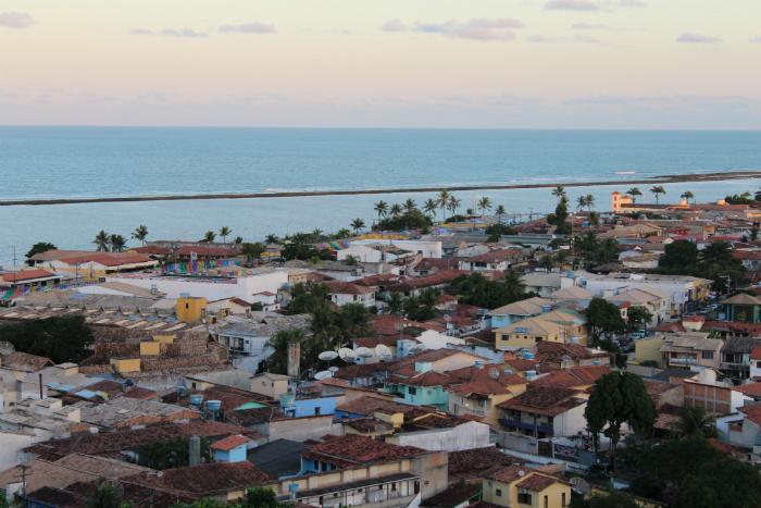 Com pouco mais de 147 mil habitantes, Porto Seguro abraça 1,5 milhão de turistas por ano. Foto: Adaíra Sene/DP (Com pouco mais de 147 mil habitantes, Porto Seguro abraça 1,5 milhão de turistas por ano. Foto: Adaíra Sene/DP)