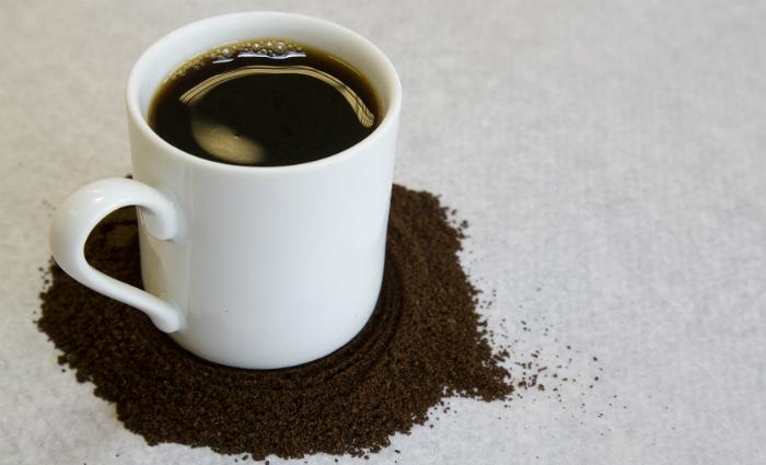Vai um cafezinho? Foto: Marcos Santos/USP Imagens