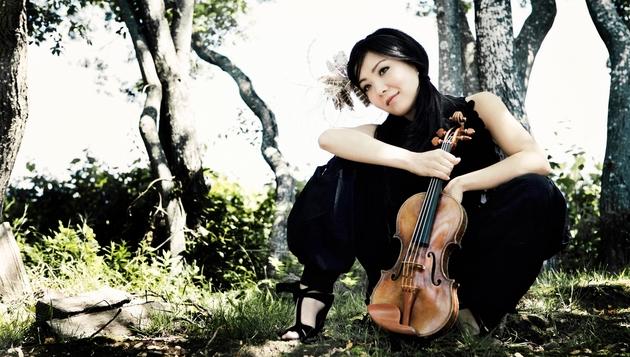 Violinista canadense está na grade. Foto: Virtuosi
