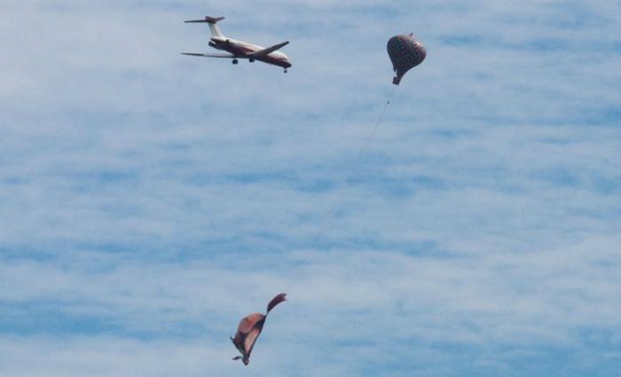Balões prejudicam rotas de aviões. Foto: Dario Oliveira/Código 19/Estadão Conteúdo (Balões prejudicam rotas de aviões. Foto: Dario Oliveira/Código 19/Estadão Conteúdo)