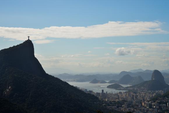 O Rio de Janeiro continua sendo o destino turístico preferido pelos turistas de lazer. Foto: Marcello Casal Jr/Agência Brasil (O Rio de Janeiro continua sendo o destino turístico preferido pelos turistas de lazer. Foto: Marcello Casal Jr/Agência Brasil)
