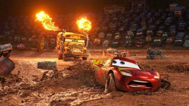 A animação da Pixar estreia nesta quinta-feira nos cinemas brasileiros, depois de uma mal-sucedida continuação em Carros 2. Foto: Pixar/Divulgação