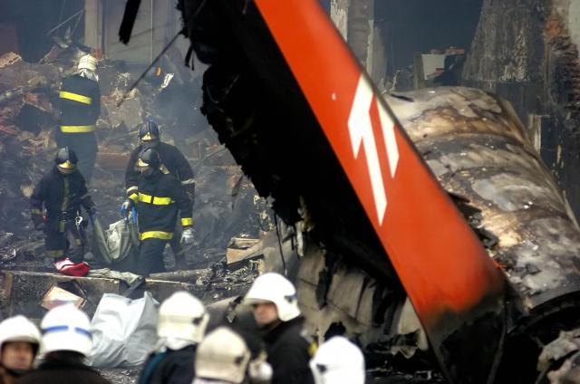 As 187 pessoas a bordo e outras 12 em terra morreram - Foto: Divulgação/Wikipedia