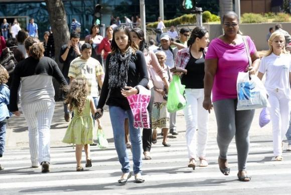 Em maio, foram admitidas 473.915 mulheres e demitidas 464.543. Arquivo/Agência Brasil