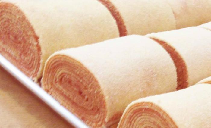Foto: Cake Roll Factory/Divulgação