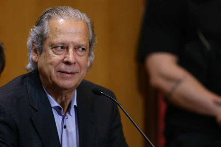 Foto: GABRIEL JOSE/AGB/ESTADÃO CONTEÚDO