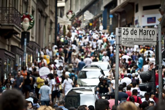 Pesquisa constatou que 53,6% das empresas inadimplentes estão no Sudeste (53,6%). Foto: Marcelo Camargo/Agência Brasil (Pesquisa constatou que 53,6% das empresas inadimplentes estão no Sudeste (53,6%). Foto: Marcelo Camargo/Agência Brasil)