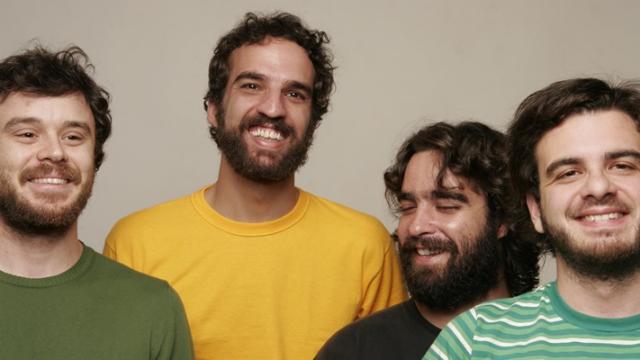 Sucessos do grupo carioca farão parte da montagem. Foto: Facebook/Reprodução